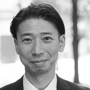 山崎 泰(株式会社JDN 取締役 ブランドディレクター)