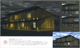 レオパレス21 アパート外観デザインコンテスト