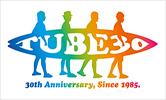 TUBEデビュー30周年 アニバーサリーロゴマークデザイン募集