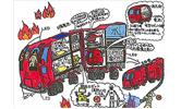 第10回 未来の消防車アイデアコンテスト《小学生限定》