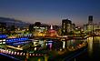 FutureCity Yokohama スマートイルミネーション・アワード2015
