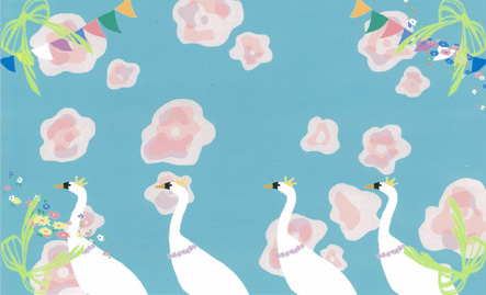 「Swan's song」