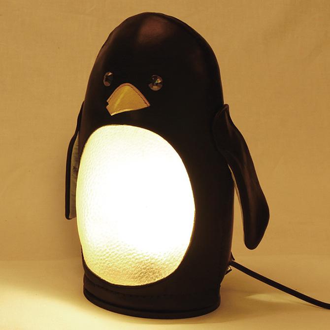 ペンギンライト