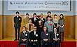 「第15回 学生限定・立体アートコンペ AAC 2015」受賞者インタビュー