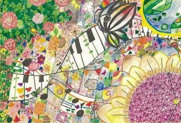 「Flowers of the seasons」
