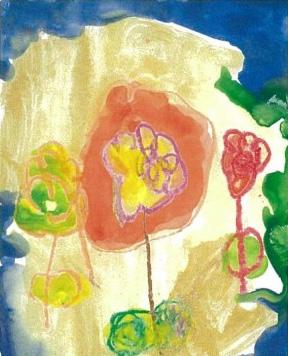 「私の好きな花」