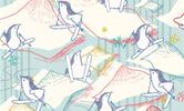 第5回 アトリエサーカス テキスタイルデザインコンテスト