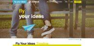 【海外情報】エアバスが「第5回 Fly Your Ideasコンテスト」の開催を発表