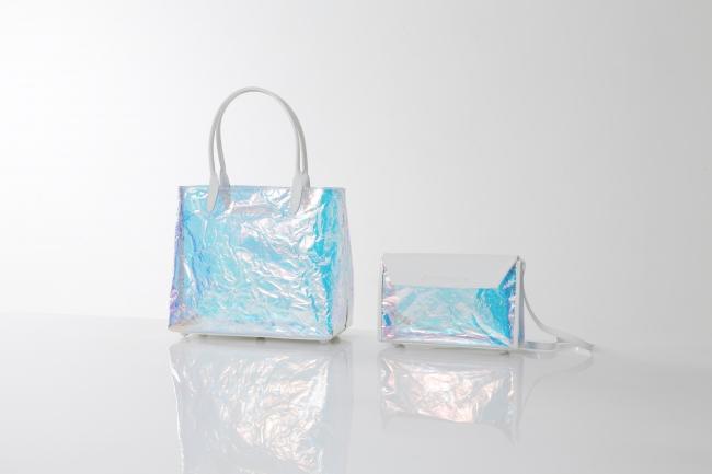 【イベント】最旬クリエイターのユイマナカザトと三越伊勢丹「nippoppin」がコラボした新作バッグ、8月22日まで期間限定で販売中