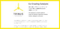 【商品化】共創型メーカーTRINUSが9月22日に全面リニューアル、「花瓶の水をきれいに保つ不思議な金属」を販売開始