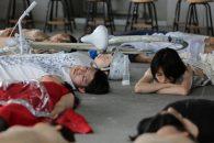 【イベント】美大生が漁港でファッションショー、千葉県いすみ市大原漁港で11月3日開催