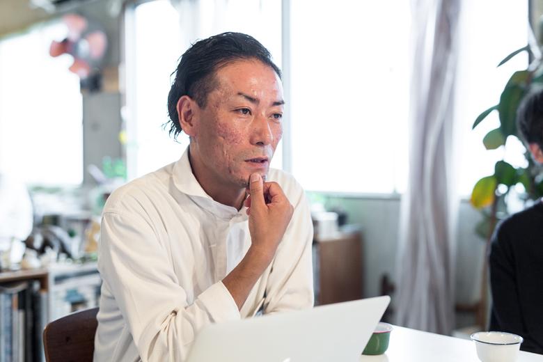 木村吉成さん(木村松本建築設計事務所)