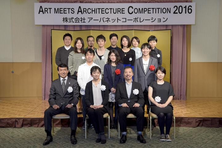 「第16回 学生限定・立体アートコンペ AAC 2016」最終審査会レポート&受賞者インタビュー