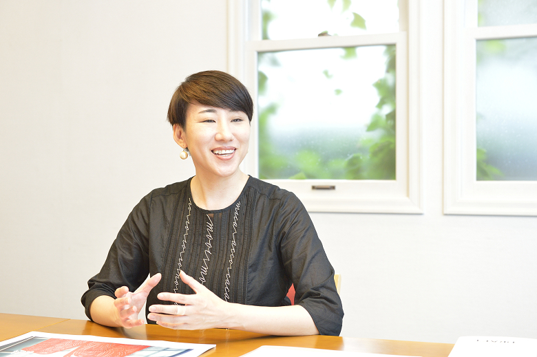 CSデザイン賞 受賞者インタビュー