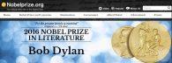 【結果発表】人類にとって偉大な功績を遺した人物に贈られるノーベル賞。2016年全6部門の結果は?