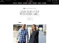 【海外情報】アメリカ、若手デザイナーの登竜門「CFDA/ヴォーグファッション基金アワード」優勝は夫婦デザイナー