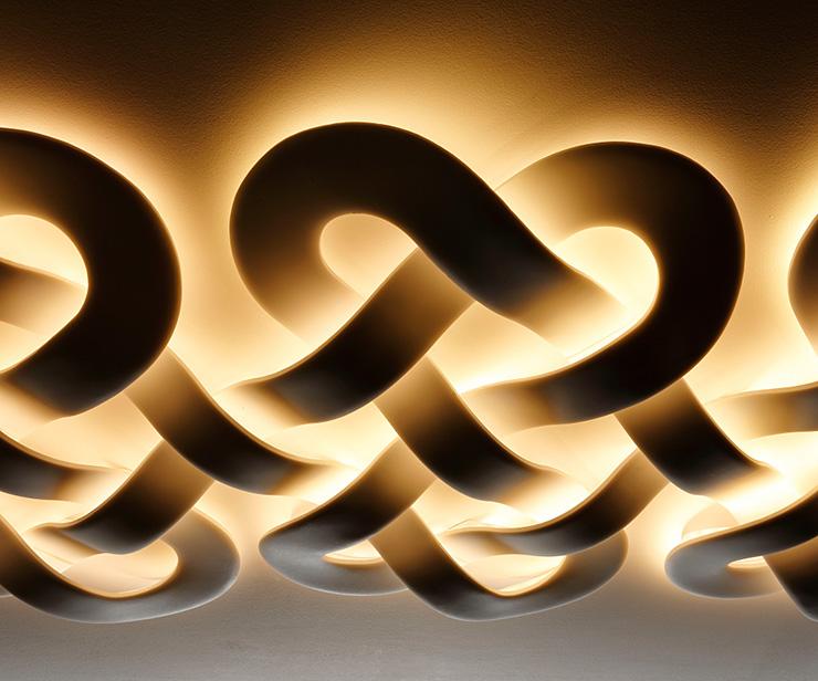 Knit Light