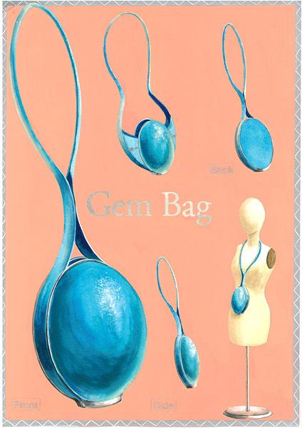 Gem Bag