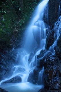 幽玄 なならの滝