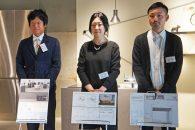 【結果速報】「SANWA COMPANY DESIGN AWARD」、表彰式がサンワカンパニー東京ショールームにて開催