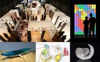 【イベント】アートフェスティバル「SICF18」、5月2日(火)より東京・南青山「スパイラル」で開催