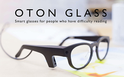 OTON GLASS
