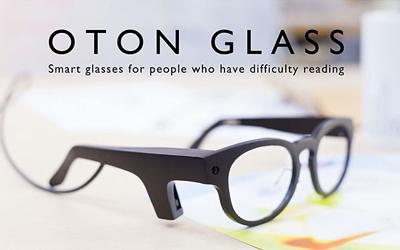 OTON GLASS