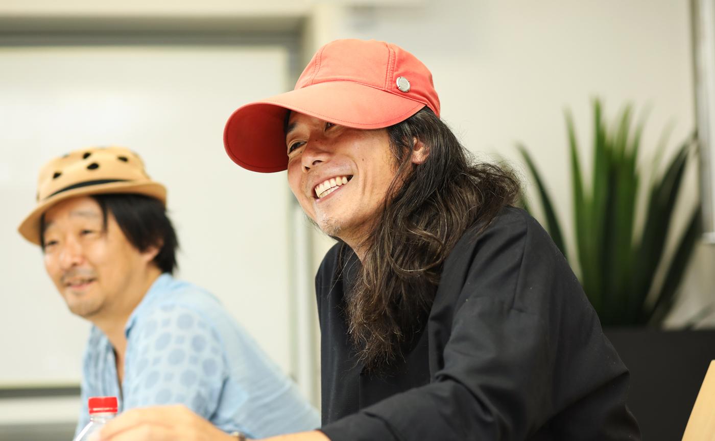 映像ディレクター 番場 秀一(ばんば しゅういち)
