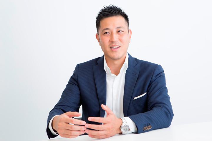 山根 太郎(やまね・たろう)株式会社サンワカンパニー代表取締役社長