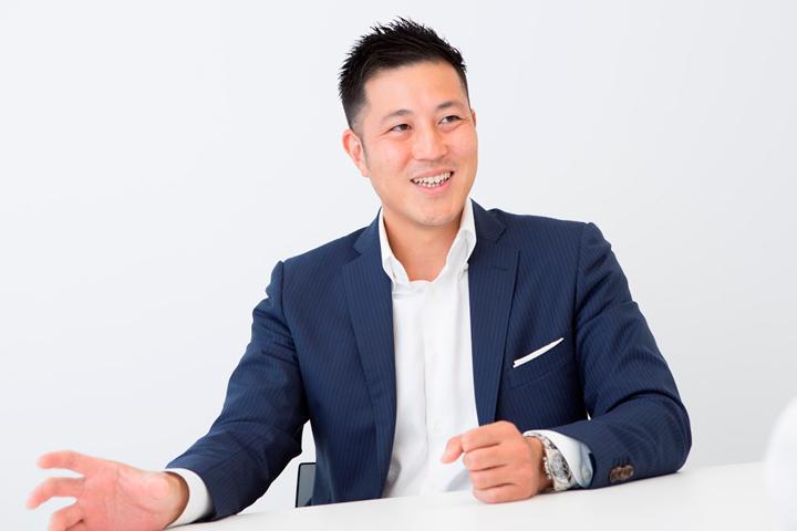 山根太郎 サンワカンパニー代表取締役社長