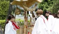 【イベント】一夜限りのアートの宴「六本木アートナイト2017」にて「夢夢神社」開催