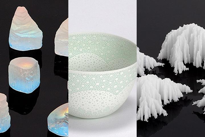 【イベント】第9回雪のデザイン賞  入選作品展開催中