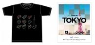 【イベント】バンフー学生Tシャツデザインコンテスト受賞作品をデザインフェスタで販売