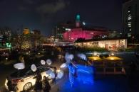 【イベント】スマートイルミネーションアワード2017作品展 横浜で5日まで