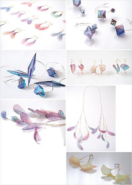 "yuzen jewelry ""suiu"""