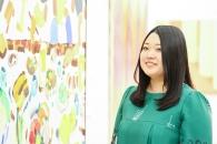 記憶を1つ1つキャンバスに盛り付ける - シェル美術賞2017 グランプリ受賞者インタビュー(町田帆実)