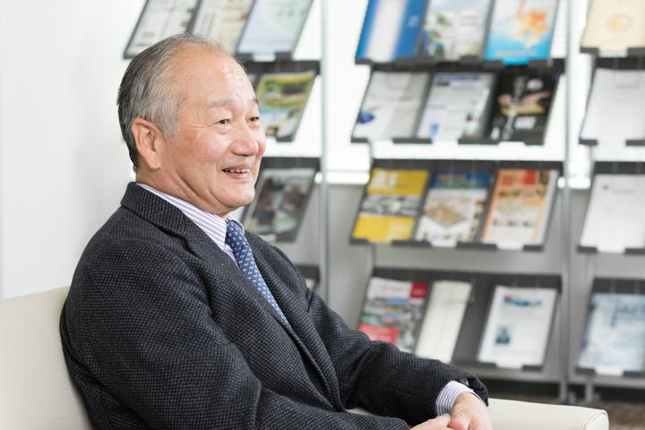 第6回「SRF賞」(主催 構造品質保証研究所株式会社 [五十嵐俊一社長])