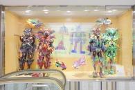 【イベント】LUMINE meets ART AWARD 2017 受賞作品がルミネ新宿で展示