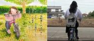【イベント】Hondaウエルカムプラザ青山にて交通安全 ポスター・動画コンテストの受賞作品展