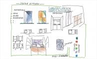 【イベント】サンワカンパニーデザインアワード2016 受賞作 ミラノサローネ・エウロクチーナでお披露目