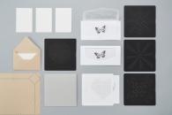 【商品化】ペーパーカードデザインコンペ2017受賞作が今日発売 「おくる」を楽しむ仕掛けが詰まったカード