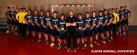 【公募情報】ハンドボール日本男子代表が愛称を募集