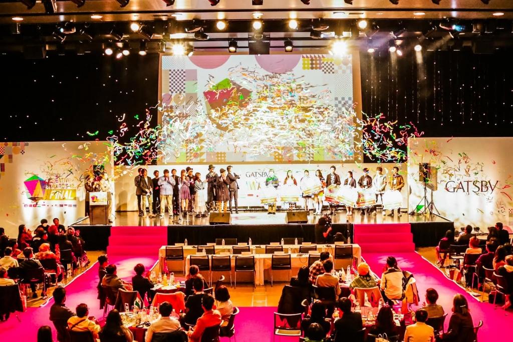 【レポート】アジアNo.1学生クリエイターは誰だ!? 12th GATSBY CREATIVE AWARDS FINAL