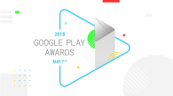 【結果発表】発達障害の子どもを支援するアプリ「こえキャッチ」が「2018 Google play アワード」にノミネート