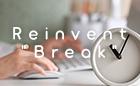 "Wemake Reinvent ""Break"" オフィスでの新しい休憩アイデア"