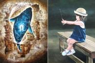 第44回 近代日本美術協会展 作品公募