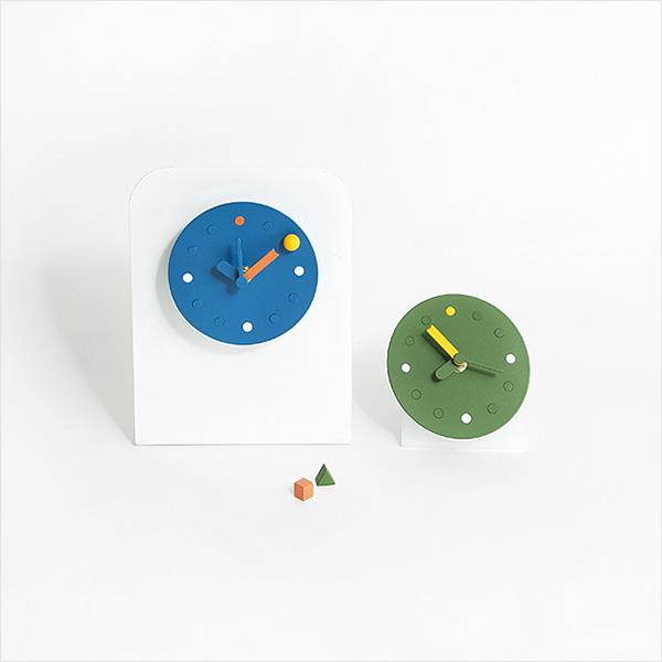 しるし時計