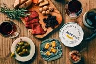 【商品化】公募発!森永製菓の二重食感チーズおつまみ『Cheezest』が発売