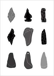 石器 最古の道具