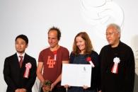 【イベント】第20回CSデザイン賞の贈賞式が開催!学生部門の受賞作は渋谷で公開中